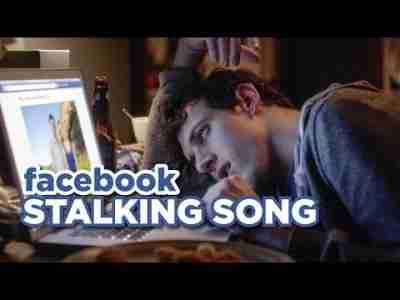 Facebook Stalking Sichtbar