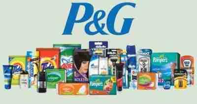 p-and-g-india-social-media-active-company