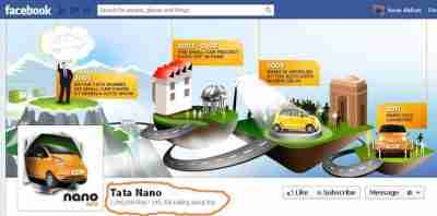 tata-nano-social-media-active-company