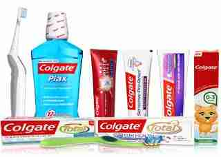 colgate-social-media-strategy-review