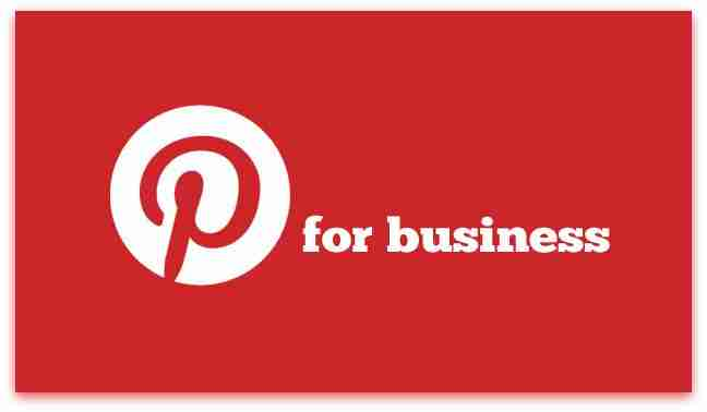 Considering A Pinterest Business Page