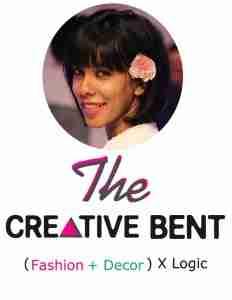 The creative bent