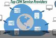 Top 10 CDN Service Providers