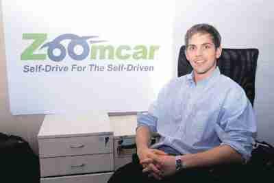 Greg-Moran-zoomcar-founder