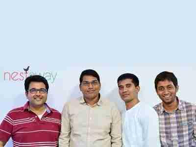 Nestaway founders