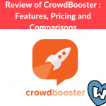 crowdbooster review