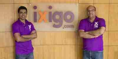 ixigo-founder