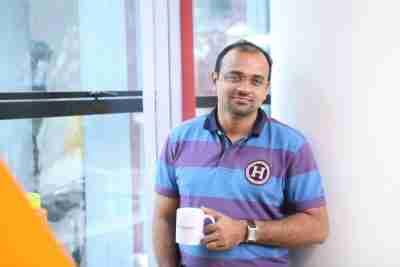 Furlenco founder