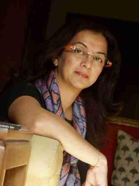 rajee-sood--top-decor-blogger-India