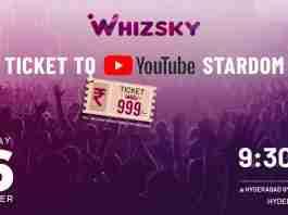 Ticket To Youtube Stardom