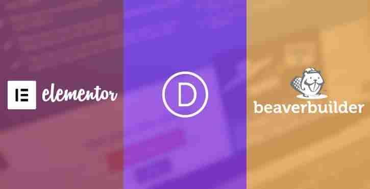 elementor-vs-divi-builder-vs-beaver-builder