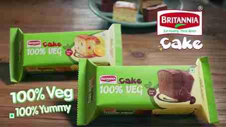 bitannia cake campaign