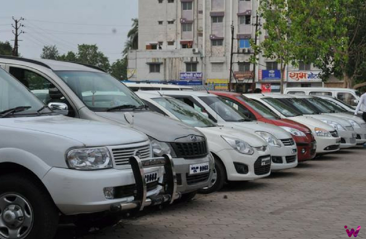 Top 4 Startups For Buying And Selling Used Cars In India Whizsky