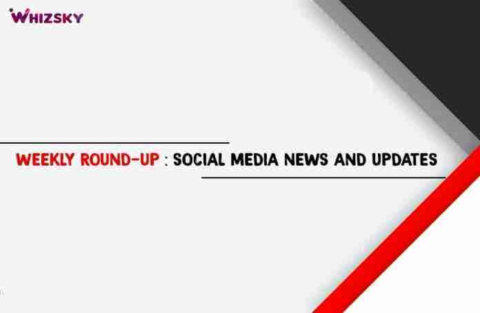 Social News Round up