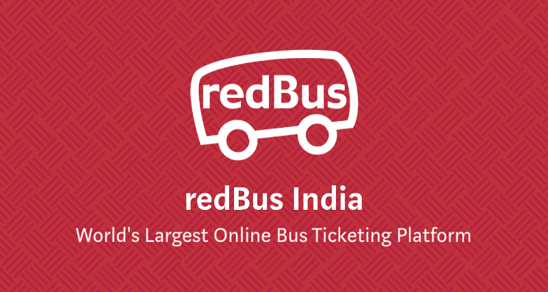 RedBus: Founders, Funding, Business Model And Competitors