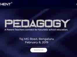 Pedagogy event