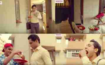 Smoothix Community Kitchen Snapshot