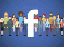 Facebook to delete 1 million accounts ahead lok sabha elections 2019