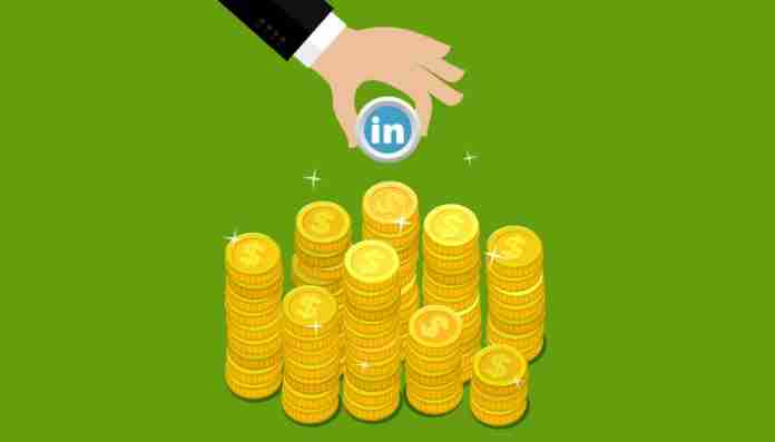 10 professional ways to earn money through LinkedIn