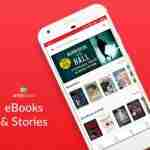 App review Airtel Books