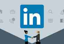 LinkedIn enables users to view sponsored content