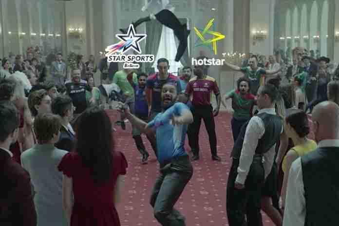 Star-Sports-World-Cup-2019-campaign-Crown-Cricket-Ka-Humm-Le-Jayenge