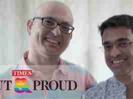 times out and proud campaign