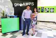 geoAMPS Pushes Software Solutions To The Global Limits
