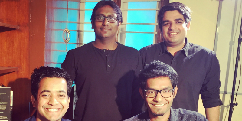 Founders of Unacademy