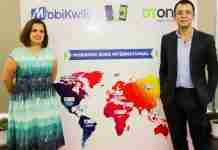 Mobikwik associates with DT One