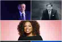 5 Most Inspiring People And Their Gutsy Business- 3 Things To Learn