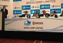 Amazon funds in Quess for INR 51 crores