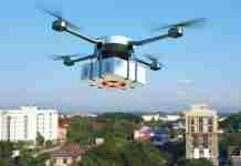 World economic forum teams up with Telengana industries to supply medicines through drones