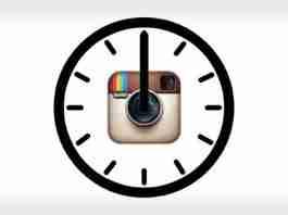 Instagram post scheduling