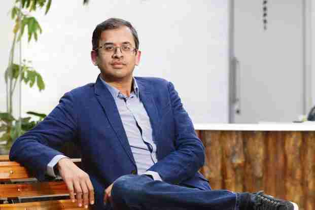 Ananth Narayanan former Myntra founder and Medlife CEO