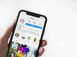 Instagram Categories