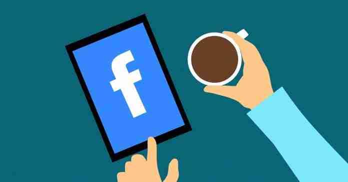 Facebook reporting tool