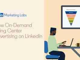 LinkedIn Marketing Labs