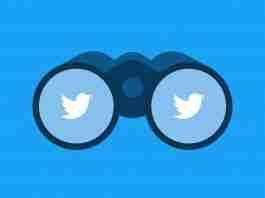 Twitter IDFA tracking IOS