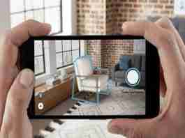 Augmented Reality (AR): Changing Lives As We Know It